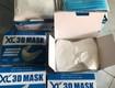 Khẩu trang y tế và 3d mask