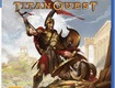 Đĩa game PS4: Titan Quest