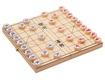 Bộ cờ tướng bằng gỗ   hộp đựng kiêm bàn cờ tiện dụng