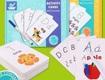 Bộ thẻ tô xoá chữ cho bé/ wipe Clean