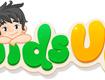 Thẻ học Kids up theo chương trình giáo dục sớm cho trẻ từ 2 tuổi