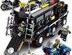 Bộ Lego Xếp Hình Ninjago Biệt Đội SWAT. Có 705 Chi Tiết
