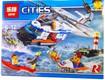 Bộ Lego Lắp Ráp Ninjago Siêu Máy Bay Trực Thăng