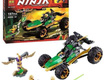 Lepin 06010 NOT Lego Ninjago Movie 70755 Bela 10320