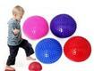 đồ chơi vận động bán cầu gai cao su phát triển thể chất