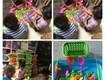 Bộ fisshes cho bé  tập khéo léokiên nhẫn139k