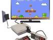 Máy game Mini 8Bit tích hợp 500  TV Panasonic