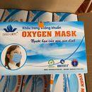 Khẩu trang Oxygen Mask