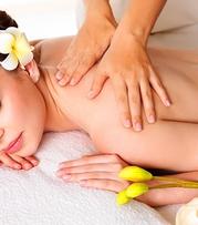 Bí quyết massage cơ bản dành cho gia đình