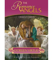 Bộ Bài Romance Angels Oracle Cards