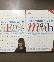 Bộ sách Help Your Kids With