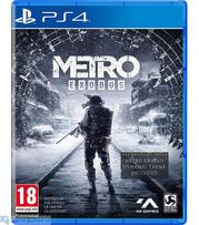 Điã Game Mới : Metro Exodus   EU
