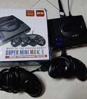 Bán máy điện tử Sega 6 nút