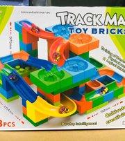 Building block 128 pcs cho trẻ từ 4 tuổi