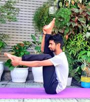 Khai giảng khóa yoga dance kids online
