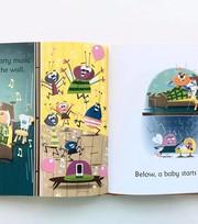 Dòng sách Usborne Phonics Reader dành cho bé từ 3 tuổi