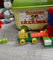 Bộ đồ chơi Lắp ghép Lego DUPLO