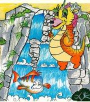 Bộ trò chơi cá chép hóa rồng