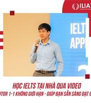 IELTS ILIAT - Khóa học IELTS cá nhân hóa hàng đầu hiện nay