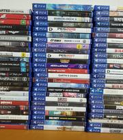 Về nhiều game ps4 đầy đủ mọi thể loại,