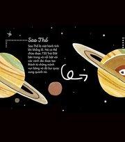 Khám phá 8 lát cắt đáng kinh ngạc về vũ trụ