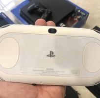 Model 2K PS Vita màu white Color