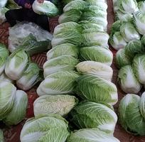 2 Kim chi bếp bà Liên