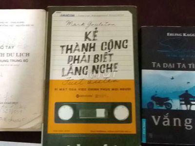 Sách về kỹ năng và du lịch 0