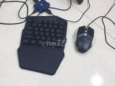 Bộ chuyển đổi phím chuột bắn pupg 0