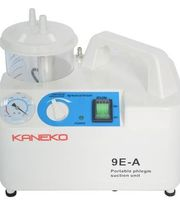 Máy hút dịch 1 bình Kaneko 9E-A cho người lớn và trẻ em