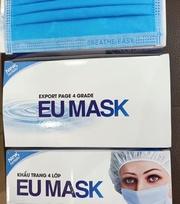 Khẩu trang Eu Mask