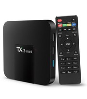 Tv Box Tanix TX3 Mini Ram 2G