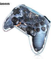Tay cầm chơi game kết nối Bluetooth Baseus Gamo GS01
