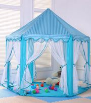 Lều trại trong nhà cho bé  lều công chúa