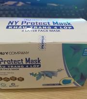 Khẩu trang NY Protect Mask