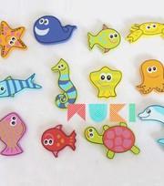 Bộ đồ chơi câu cá của thương hiệu Boikido