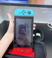 Máy game Nintendo Switch