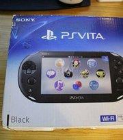 PS Vita 2k fullbox