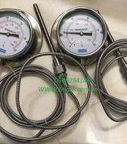 Đồng hồ đo nhiệt độ dạng dây trung quốc mang lại hiệu quả kinh tế